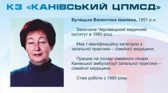 Бугацька В.І