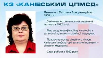 Микитенко С.В